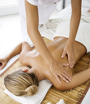 Massage in Cedar Park, Texas